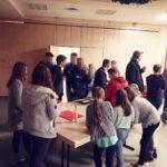 Jugendversammlung in Viereth-Trunstadt
