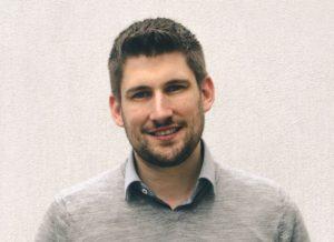 Benedikt Martin