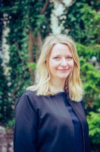 Vanessa Hohmann