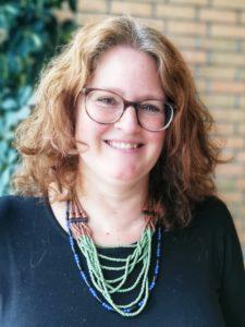 Dr. Rosa Karl